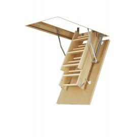 Schody strychowe Fakro LWK 60x111