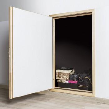 Drzwi kolankowe DWK 55x80