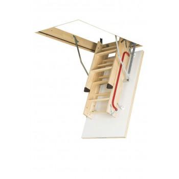 Schody strychowe Fakro 60x120 LWK