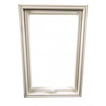 Okno dachowe PVC Skylight 66x98