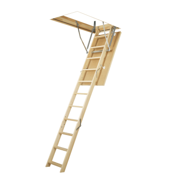 Schody strychowe Fakro 70x100 LWS