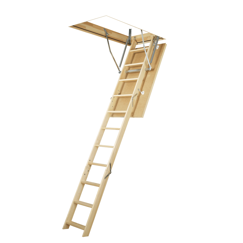 Schody strychowe Fakro 70x111 LWS