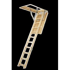 Schody strychowe Fakro 60x94 LWS