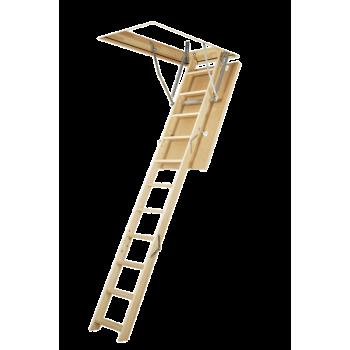 Schody strychowe Fakro 60x111 LWS