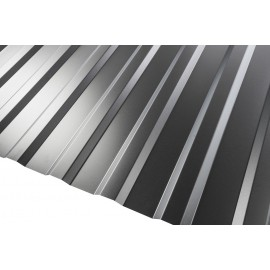 Blacha trapezowa T14 aluminiowa