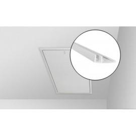 Listwa maskująca LXL-PVC do schodów strychowych FAKRO